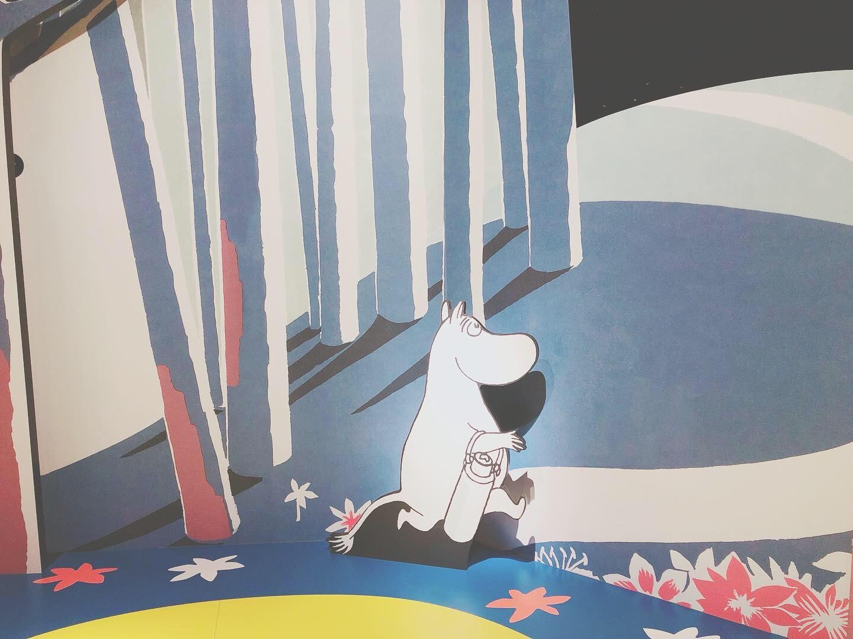 ムーミンバレーパークの世界観が素敵すぎる❁_1_13-1