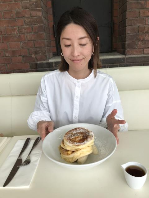 何度食べても美味しい【bills(ビルズ)】のリコッタパンケーキ_1_1