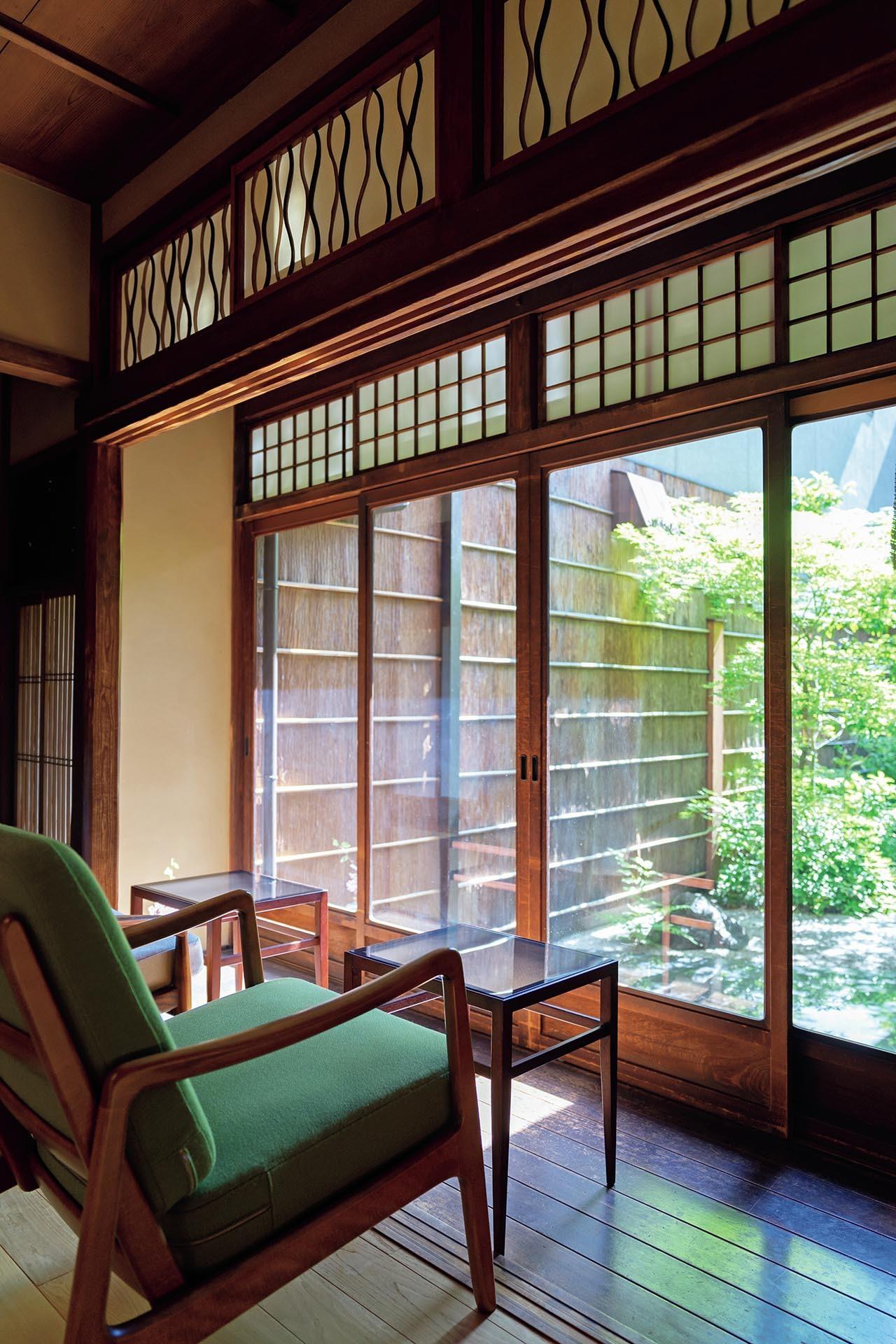 大人の京都旅のごほうびは、絶品甘味で! 五選_2_1-3
