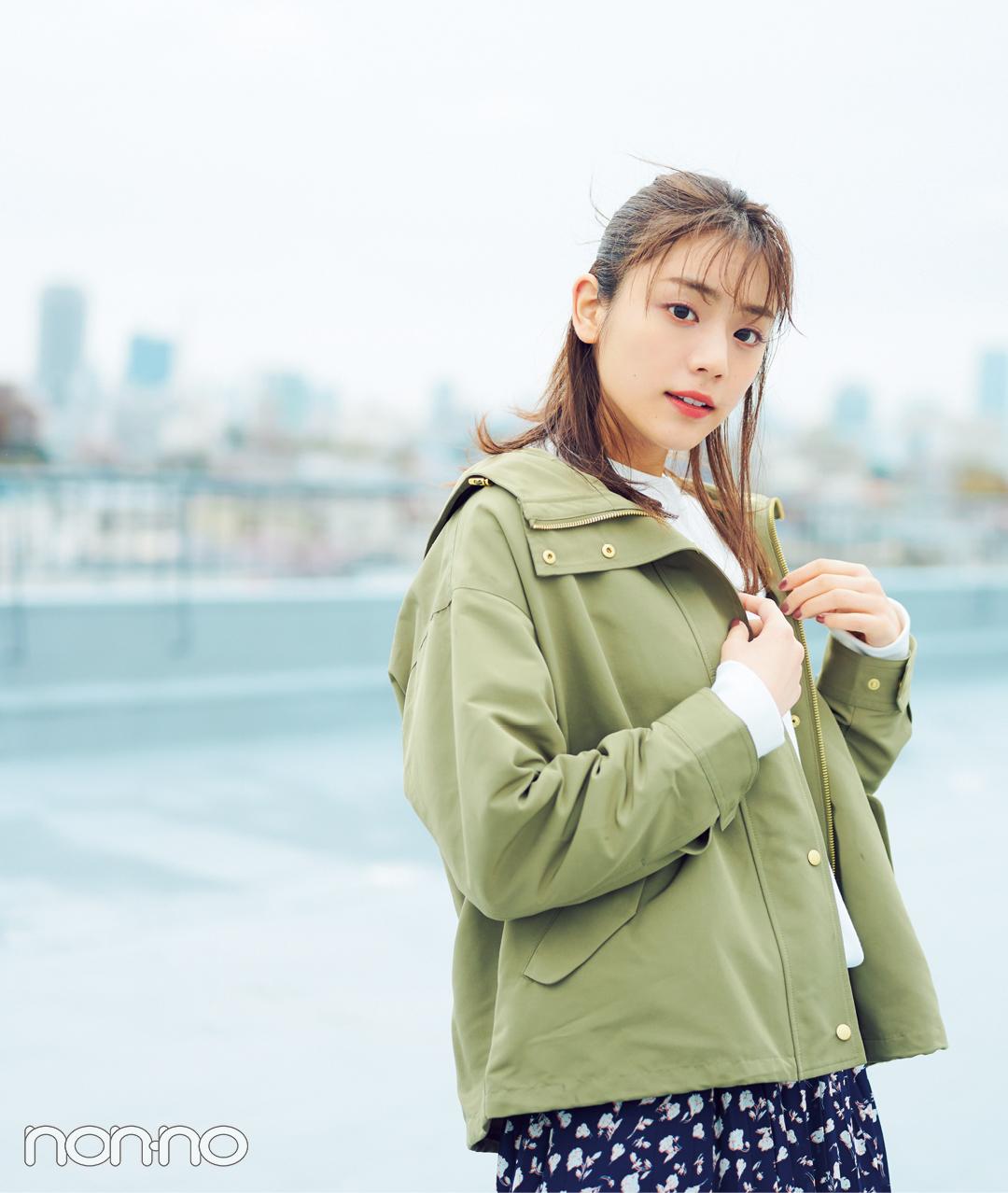 【GU】差をつけるならワークウェア風のアイテム★ 新鮮度120%!_1_3