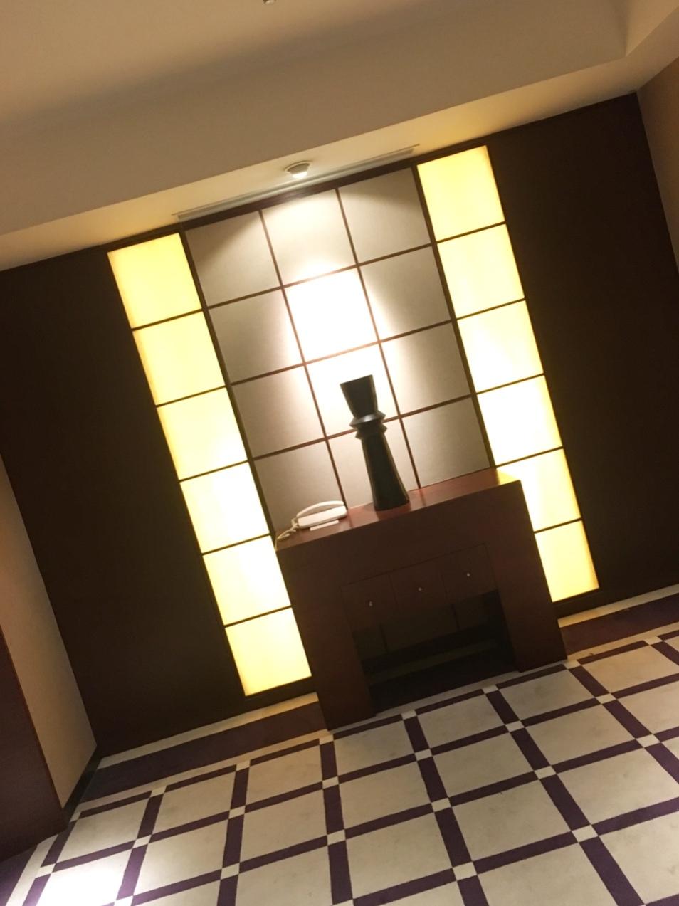 ホテルステイは8月号特集にも♡ANAインターコンチお部屋とクラブラウンジ編_1_5-2