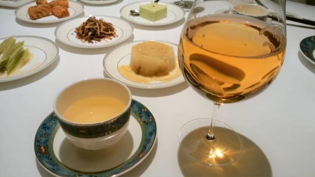 食べてキレイになる♡「厲家菜」銀座で中国宮廷料理 _1_2-9