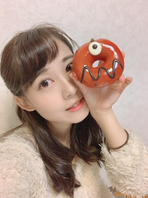 Halloweenドーナツ♡クリスピークリームドーナツ_1_3-2
