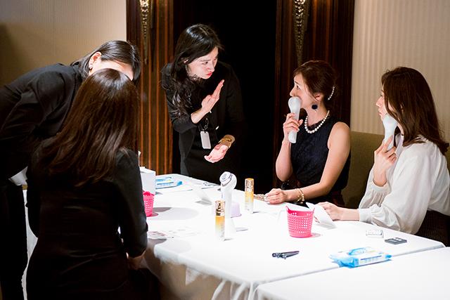 エクラ10周年イベント「Jマダム パーティ」が盛大に行われました!_1_1-8