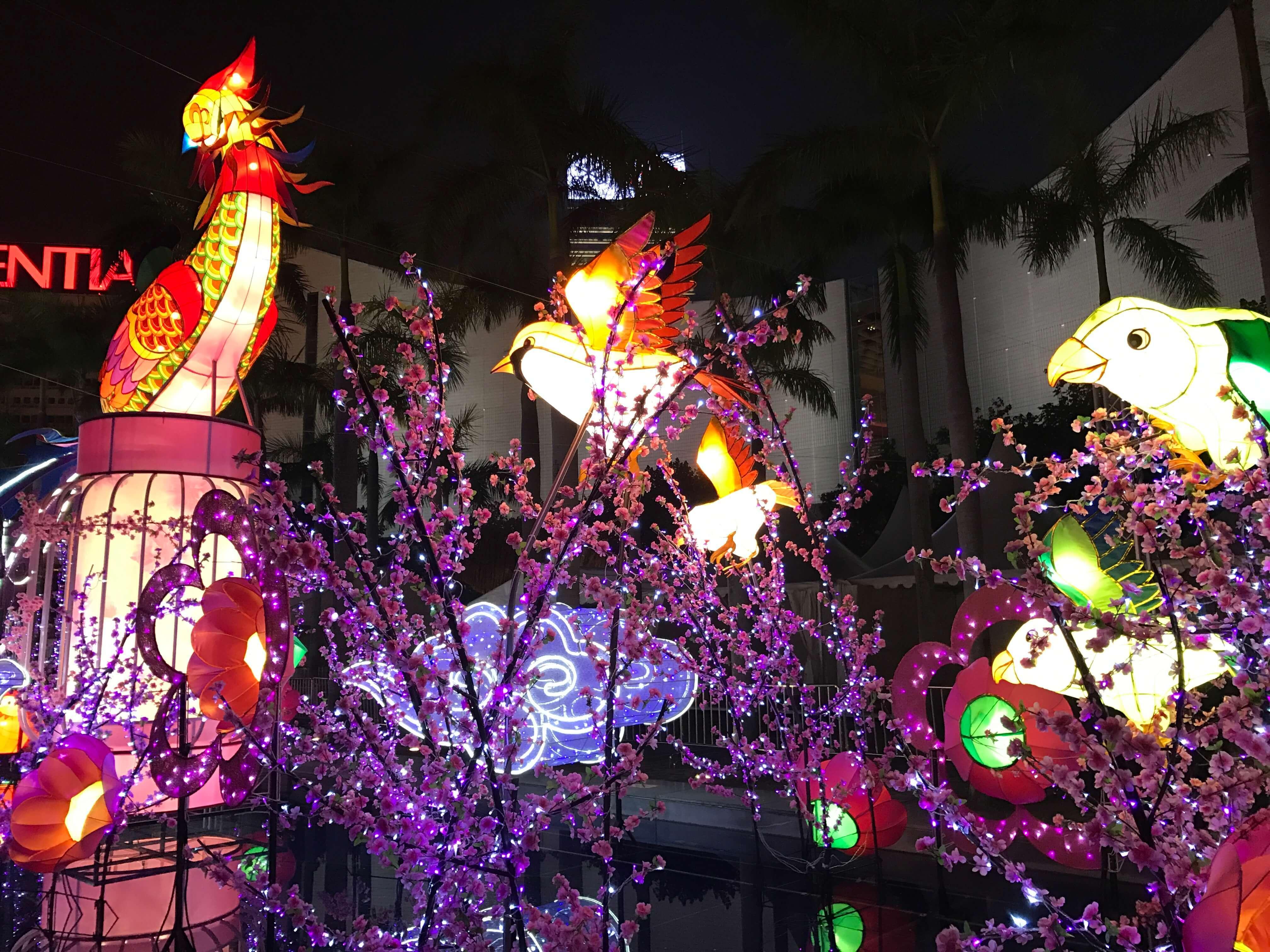 初上陸!香港はアートあふれる美味しい街(2)_1_5-1