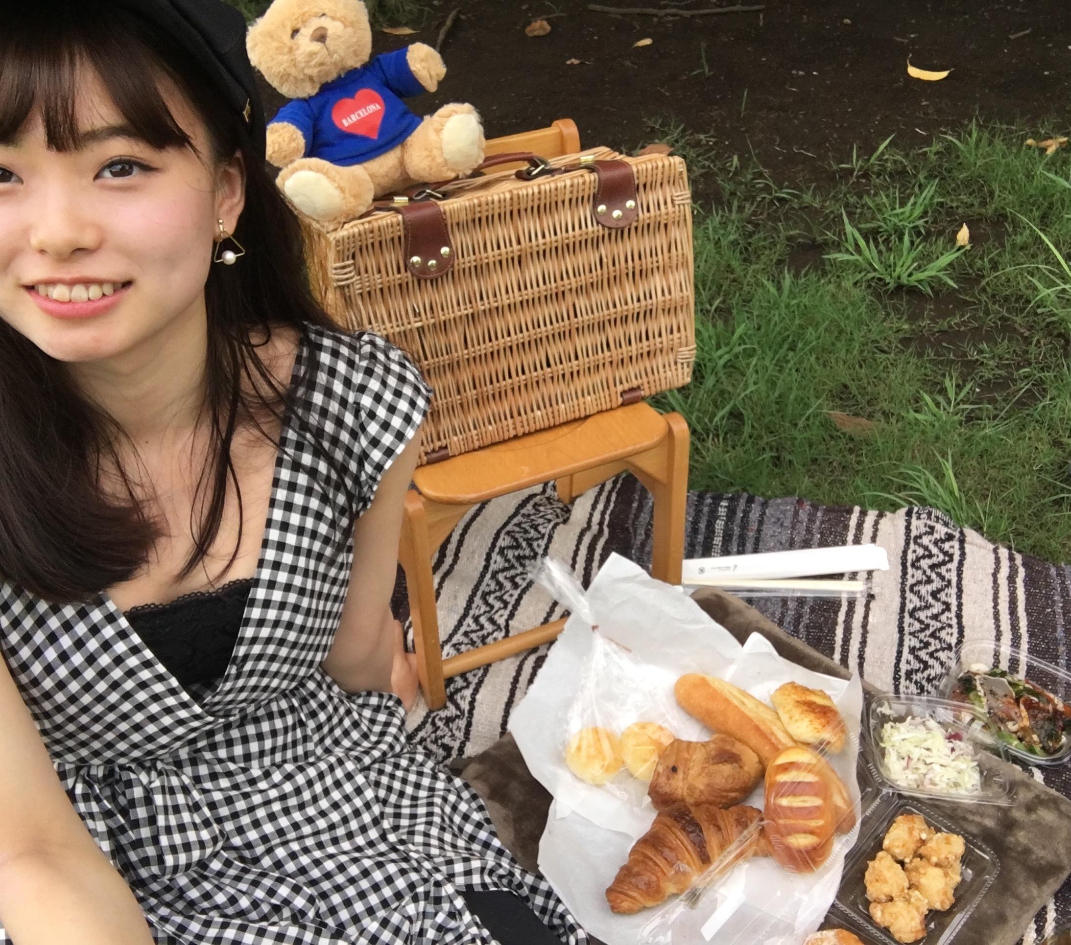 """可愛い雑貨で""""おしゃピク""""(中級編)_1_5"""