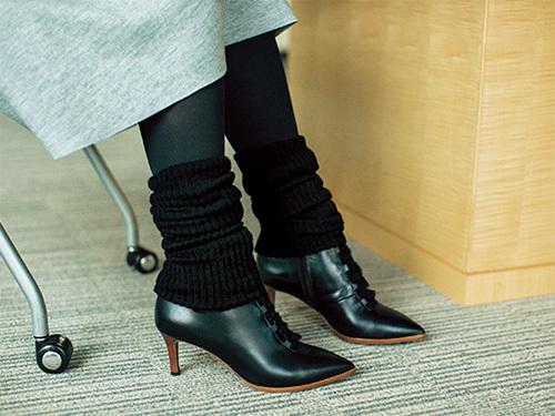 オフィスで防寒しつつ、キレイ見えなアイテム_1_2