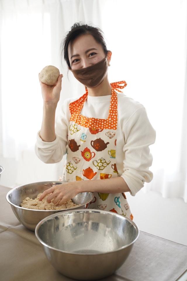 日本が誇る発酵食品「味噌」。今年も手作りしました!_1_4-2