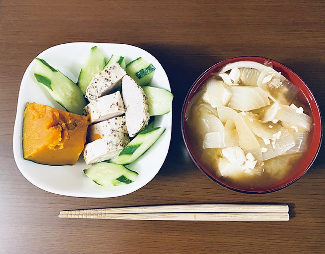 ダイエット中のWhat I ate in a day 【vol.2】【カワイイ選抜】_1_6