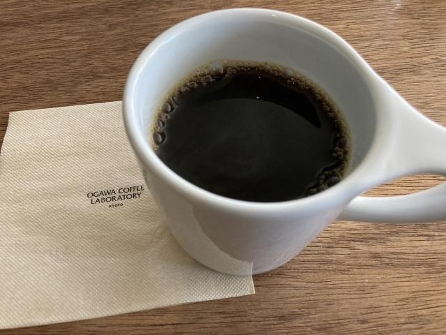 冬の京都に思いをはせる@OGAWA COFFEE LABORATORY♪_1_1-2