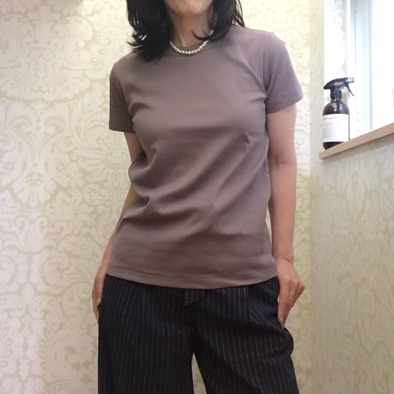 UNIQLO名品Tシャツ①_1_2-2