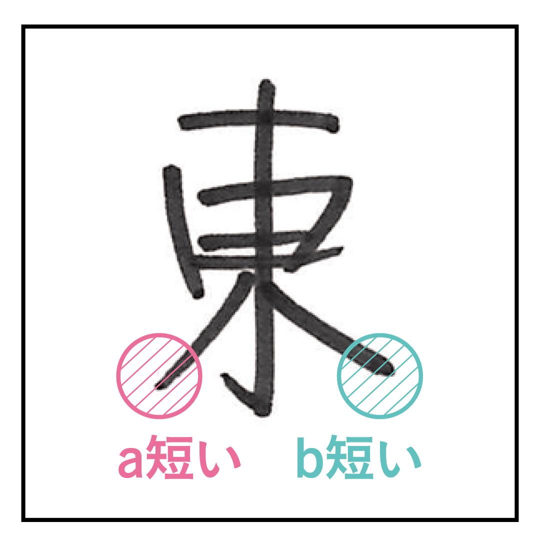 「東京」って書いてみて!あなたのスター性&浪費家度をチェック★【コワいほど当たる書き文字性格診断】_1_3-4