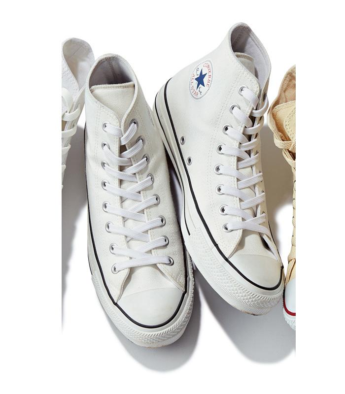 コンバースのスニーカー。白&カラーで、いま大人が選ぶべきは?_1_2-2