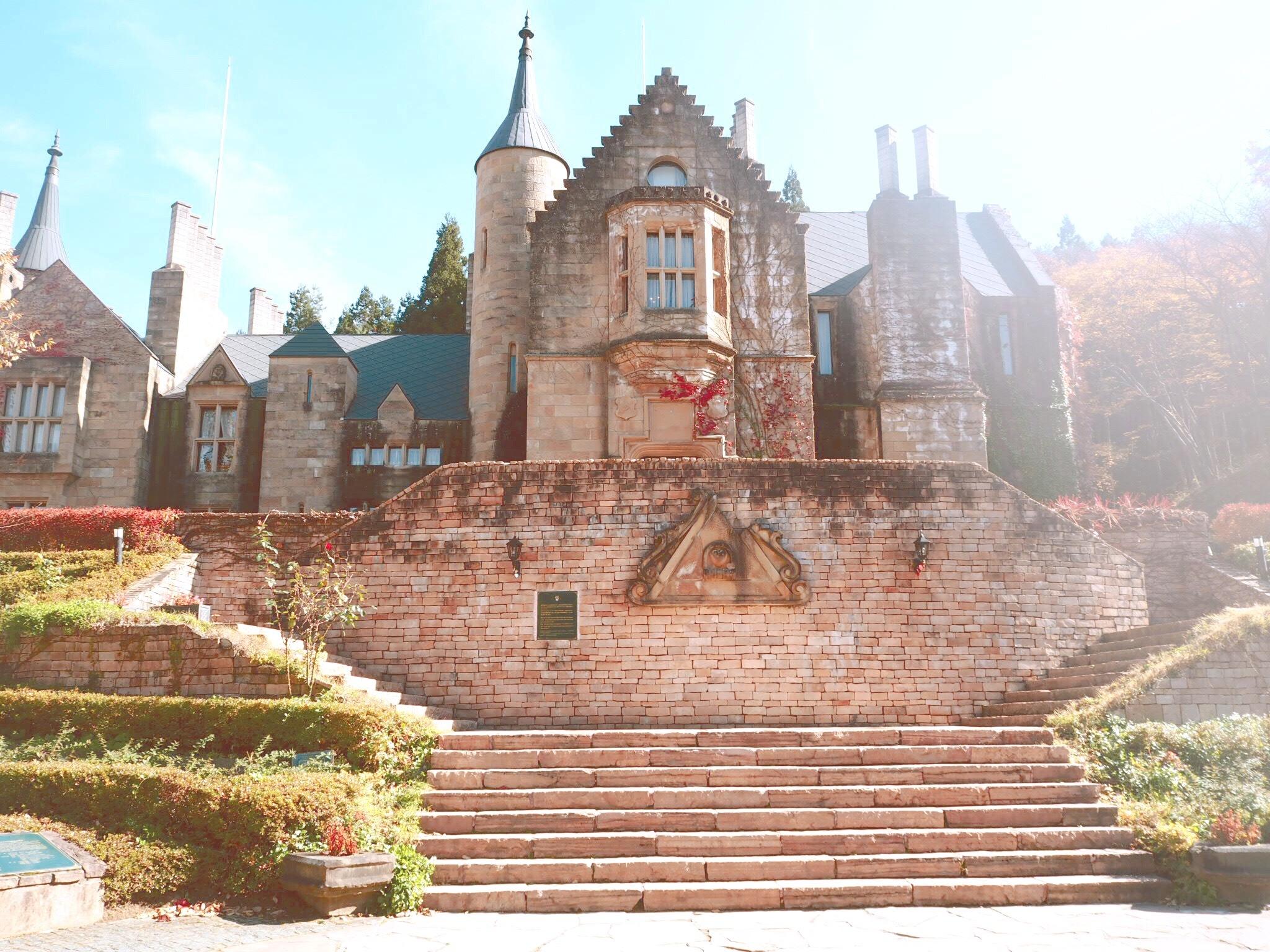ゴールデンウィークにいきたい!お城でドレス体験♡_1_1