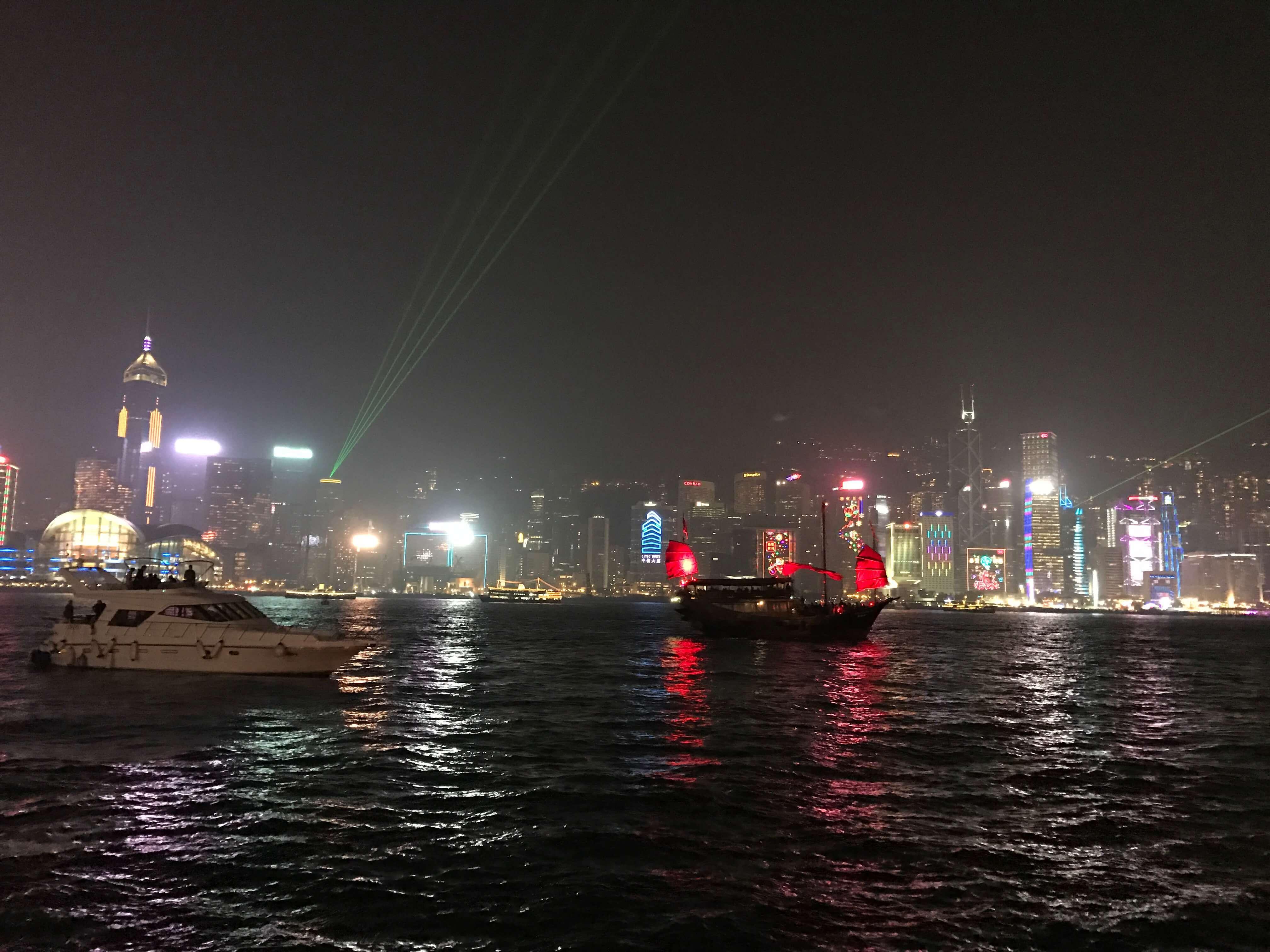 初上陸!香港はアートあふれる美味しい街(2)_1_4