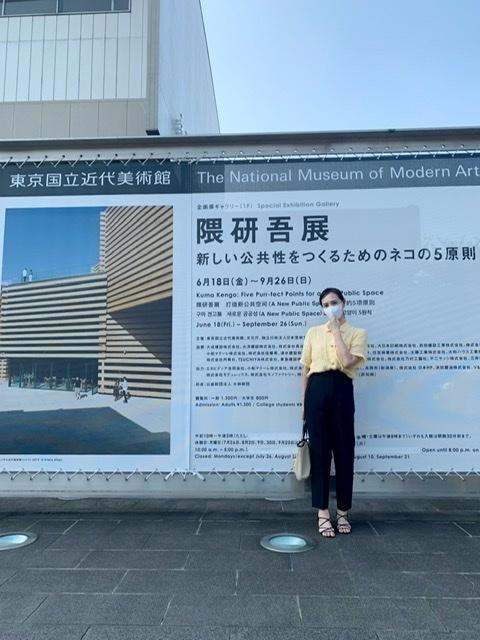 隈研吾展に行って来ました。_1_8
