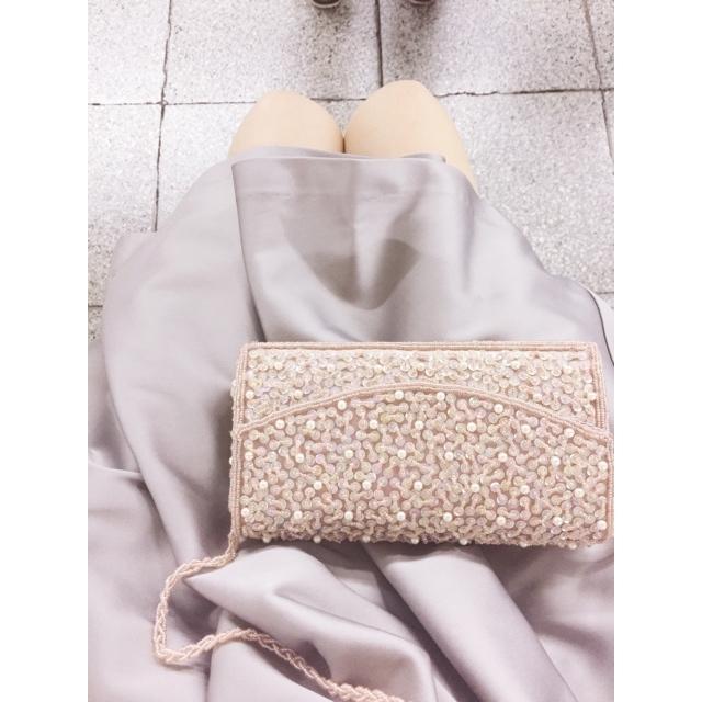 パーティ用コスメとお洋服♡♡_1_3