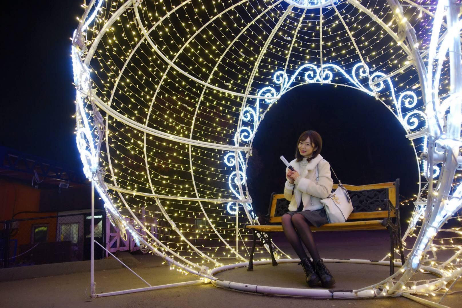 Vol.64♡ 関東最大級!600万級の光の祭典【さがみ湖イルミリオン】_1_6-3