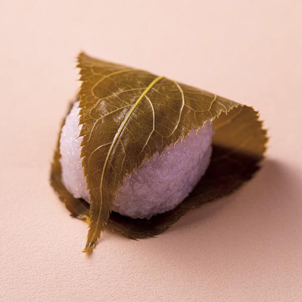 """様々な表情で華やぐ、桜を愛でる""""京の和菓子""""【「京都」桜にまつわる10の愉しみ】_1_1-5"""