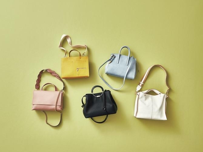 ファッション B5サイズのお仕事バッグ