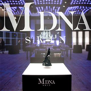 マドンナと共同開発!『MDNA SKIN』の新作とは?