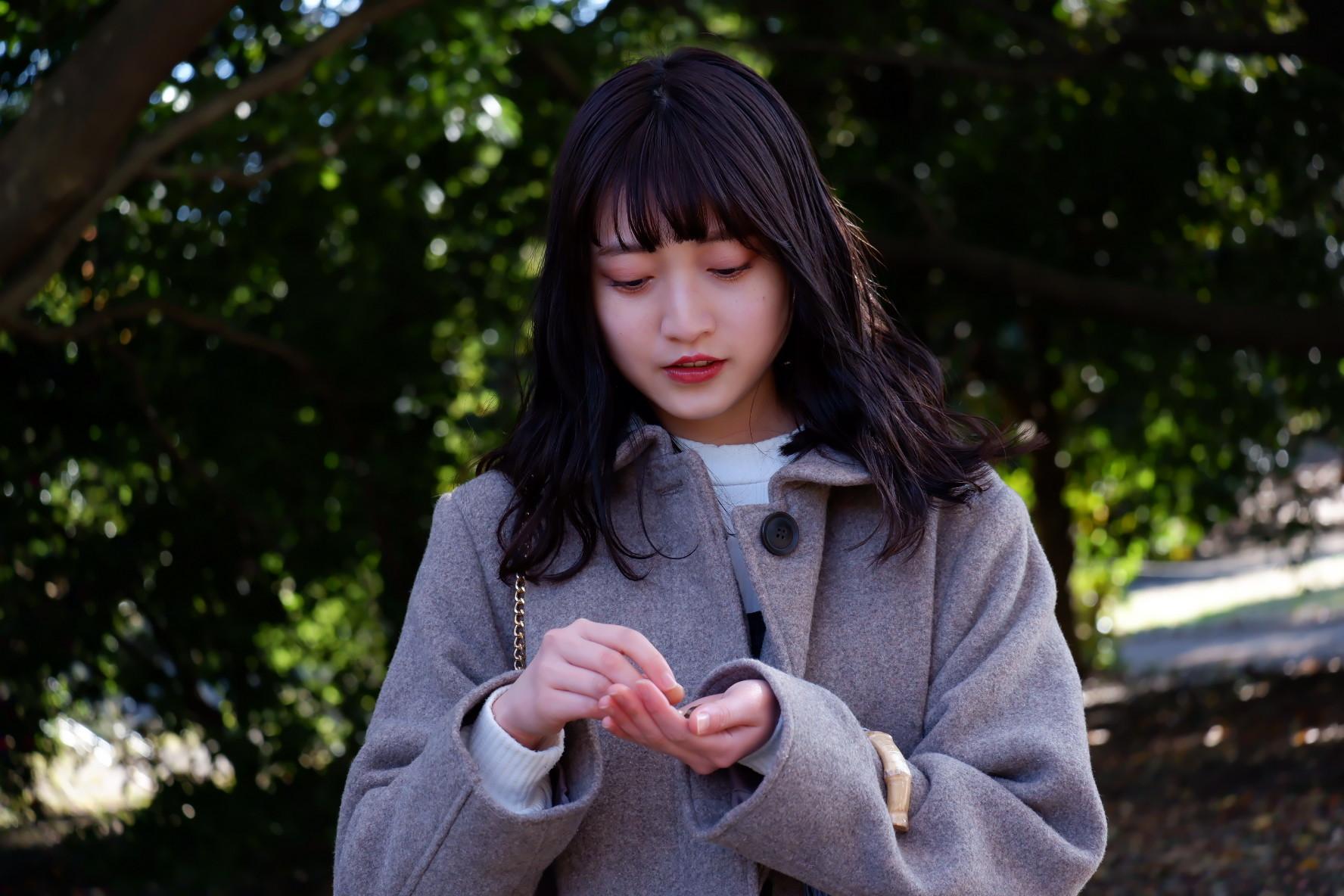 【立川】紅葉狩りとおしゃれカフェ_1_2-2