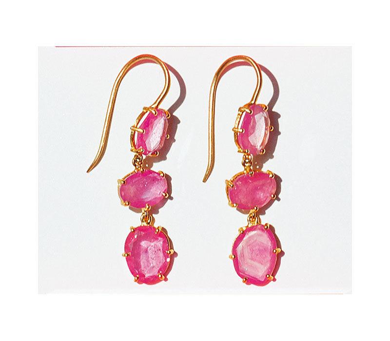 気分の上がる色といつでも一緒「ピンクのジュエリー&ウォッチ」_1_2-3