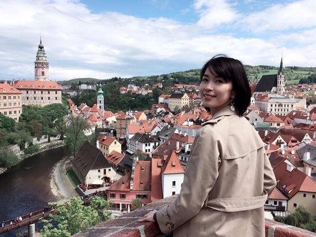 中欧ヨーロッパ旅行(チェコ・スロバキア編)_1_1