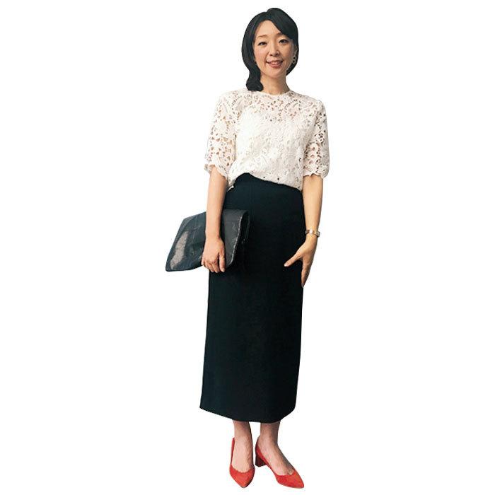 仕事で年140回飛行機に!美女組keiさんの出張着回し術は必見【美女組ファッションSNAP】_1_3-4