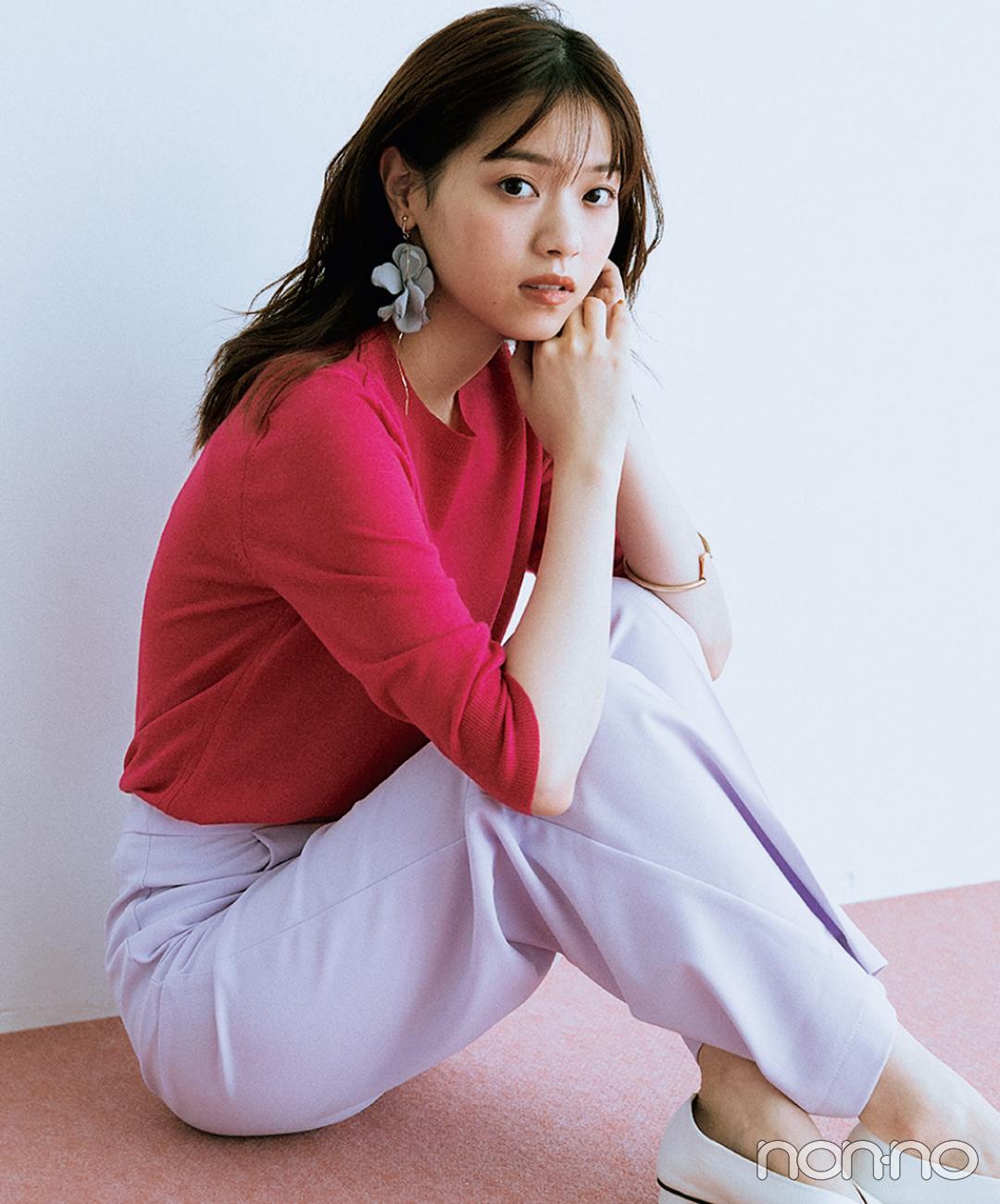Photo Gallery|モデル・西野七瀬の最新フォトギャラリーを見る_1_22