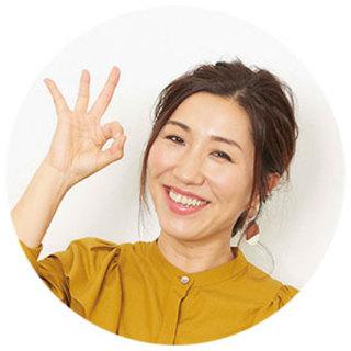 ヘア&メイクアップ アーティスト 長井かおりさん