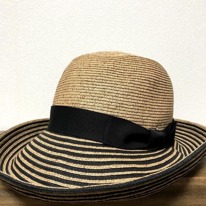 小物でコーデを新鮮に。今季new in の帽子たち。_1_2-3