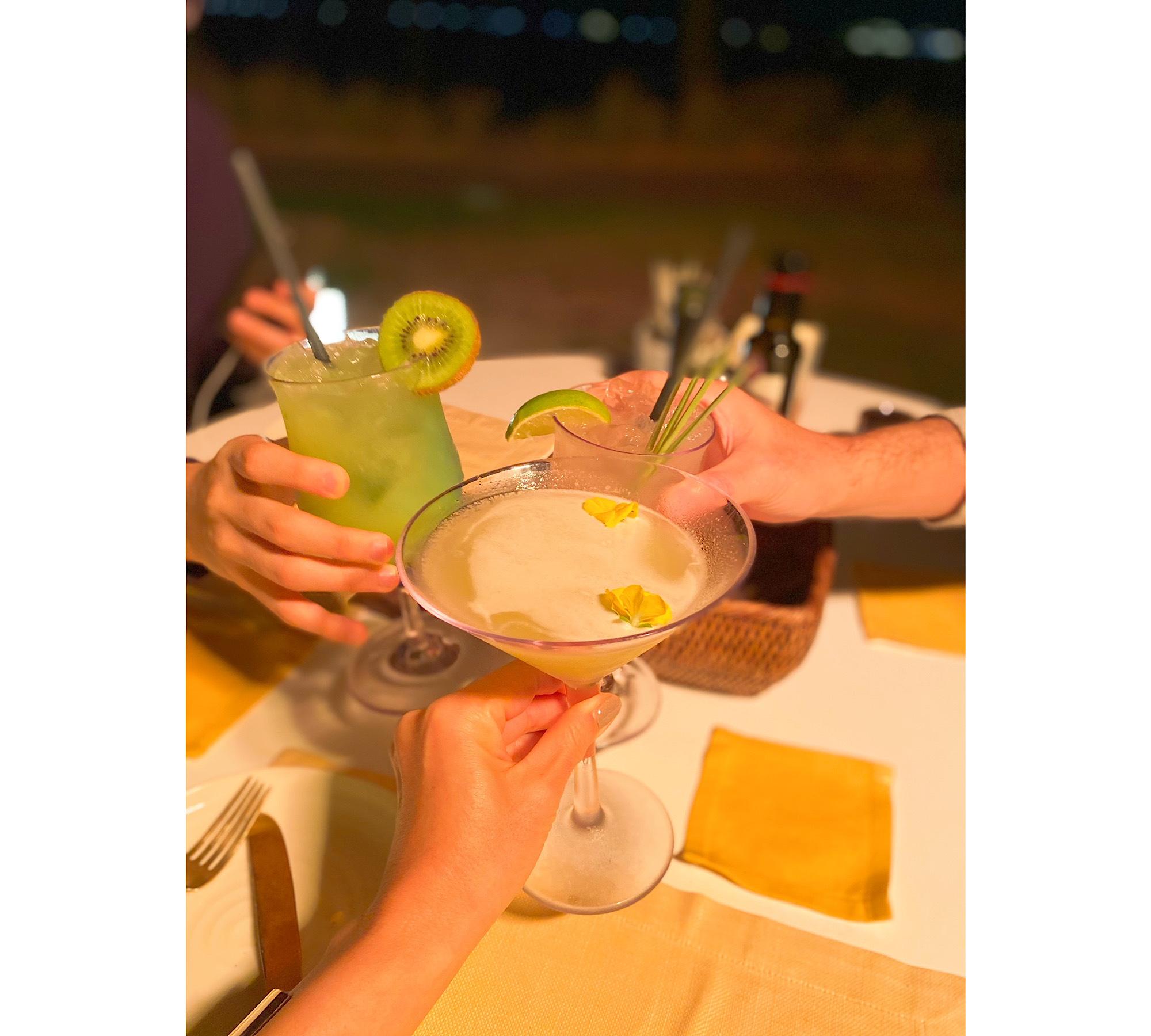 BVLGARI RESORT ディナーと夜景&朝食編〜ドバイ③〜_1_4