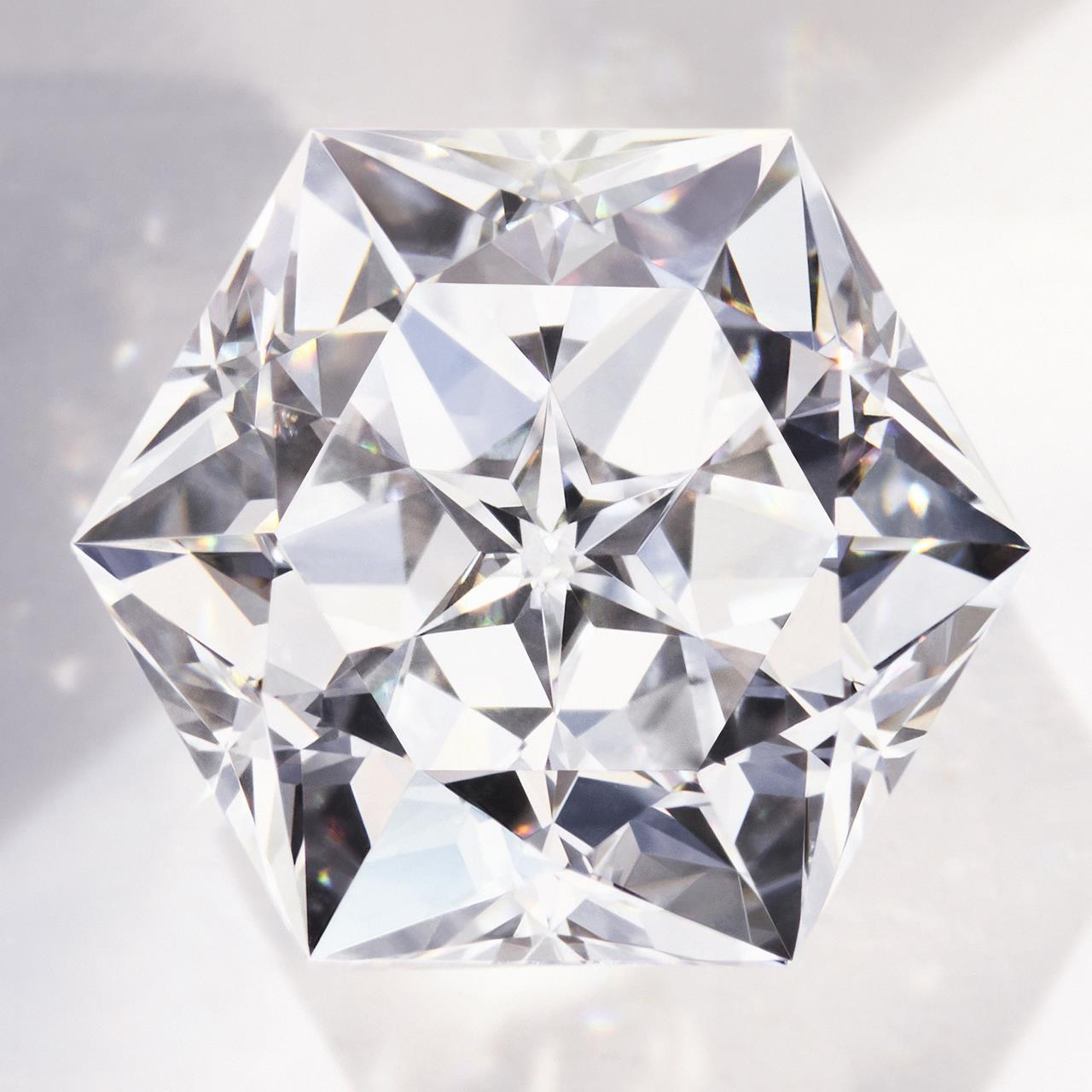 「ビー マイ ラブ」ダイヤモンドコレクション