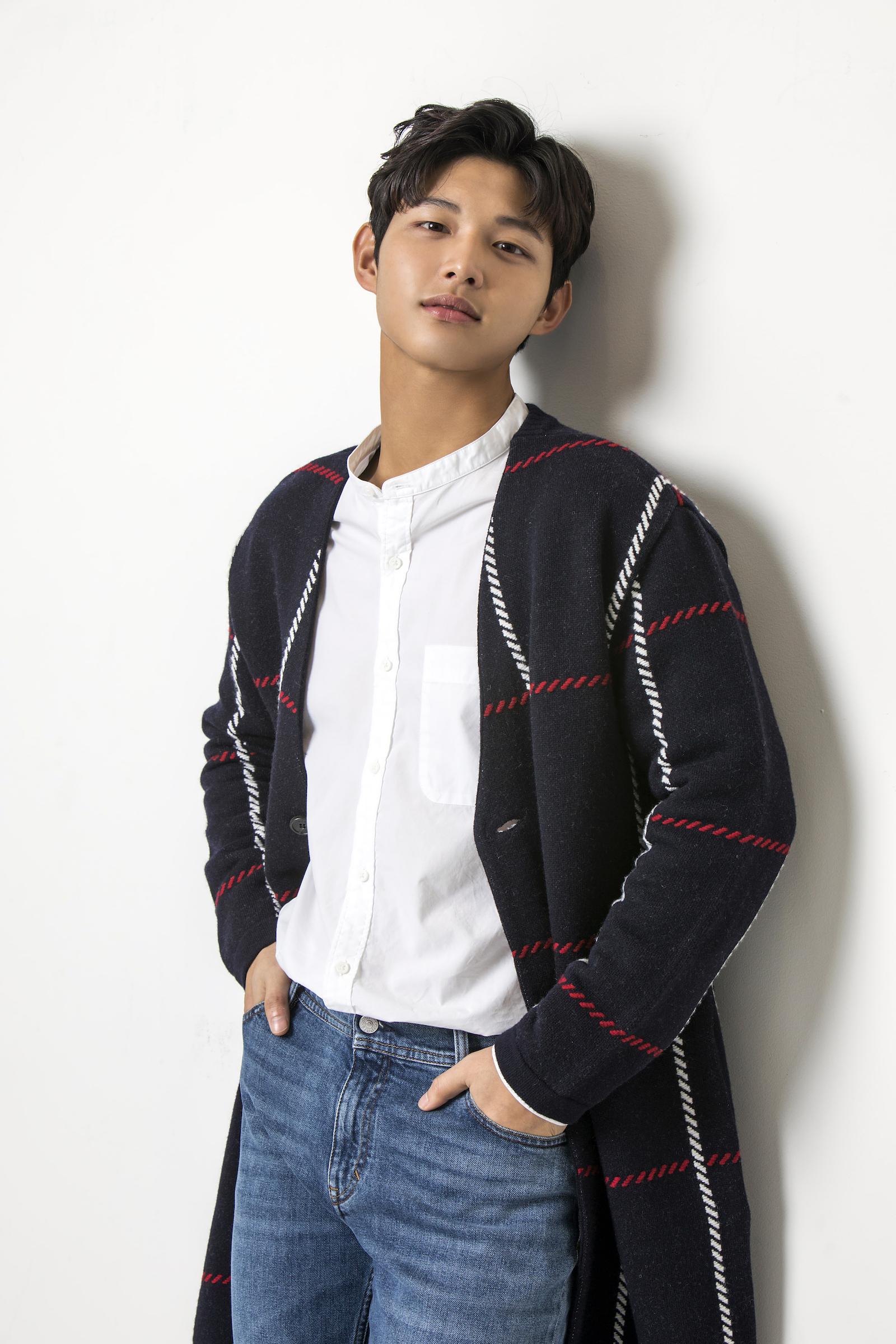 「病院船」の注目若手俳優、イ・ソウォンさんインタビュー_1_2