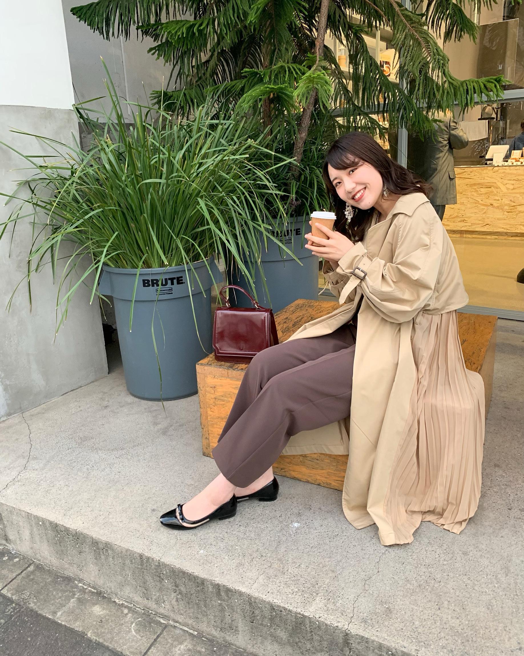 【カフェ】カフェの町清澄白河でLunch time!!!_1_1
