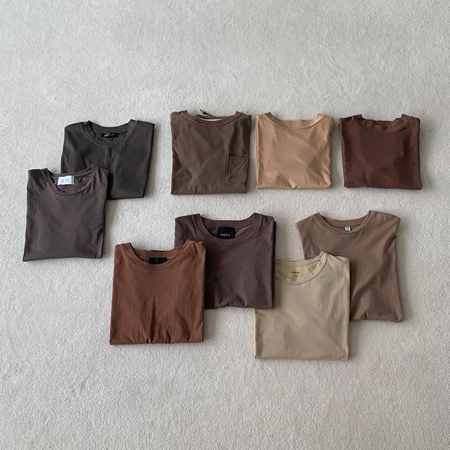 """アラフォーが今すぐ買うべき""""2021夏のトレンドTシャツ""""はこれ! 大人に似合う最旬Tシャツまとめ 40代ファッション_1_16"""