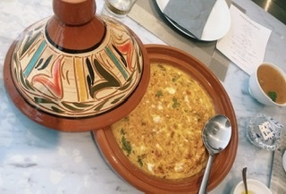 モロッコの朝食_1_6