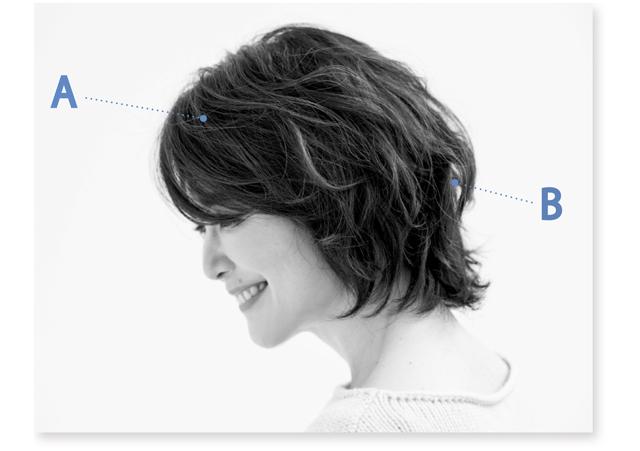 【50代おすすめヘアカタログ】今、むしろ短いほうがフェミニンな印象に!最新ショートヘアスタイル_1_28