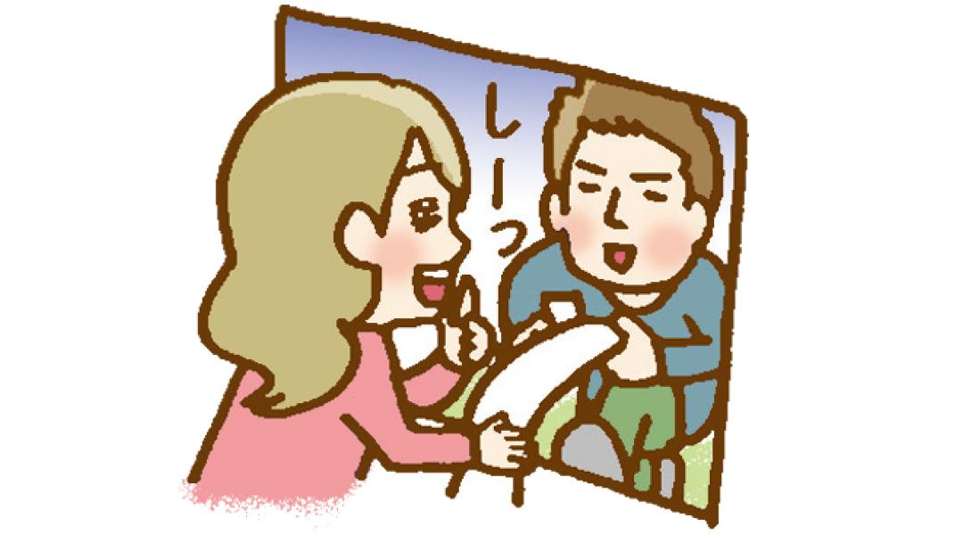 コロナ禍でも変わらず仲良し♡ カップルのリアルをレポ! 【ハタチの恋活白書】_1_4