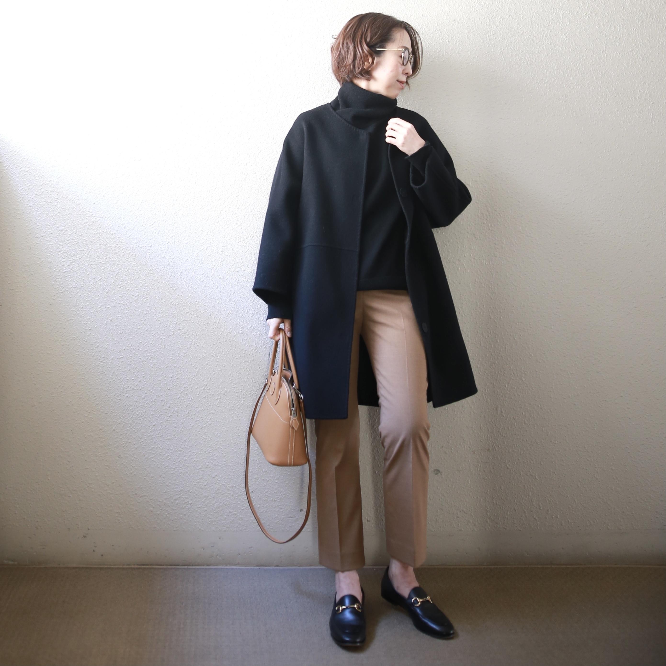 防寒しながら、おしゃれも楽しむ!2月の寒さを乗り切るコーデの秘訣まとめ|40代ファッション_1_29