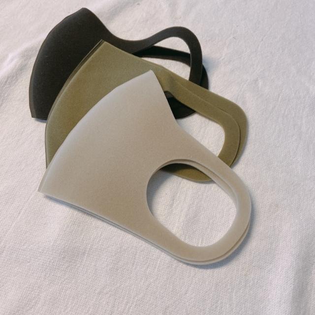 マスク生活を楽しむ!UV対策&マスクコーデ♪_1_4