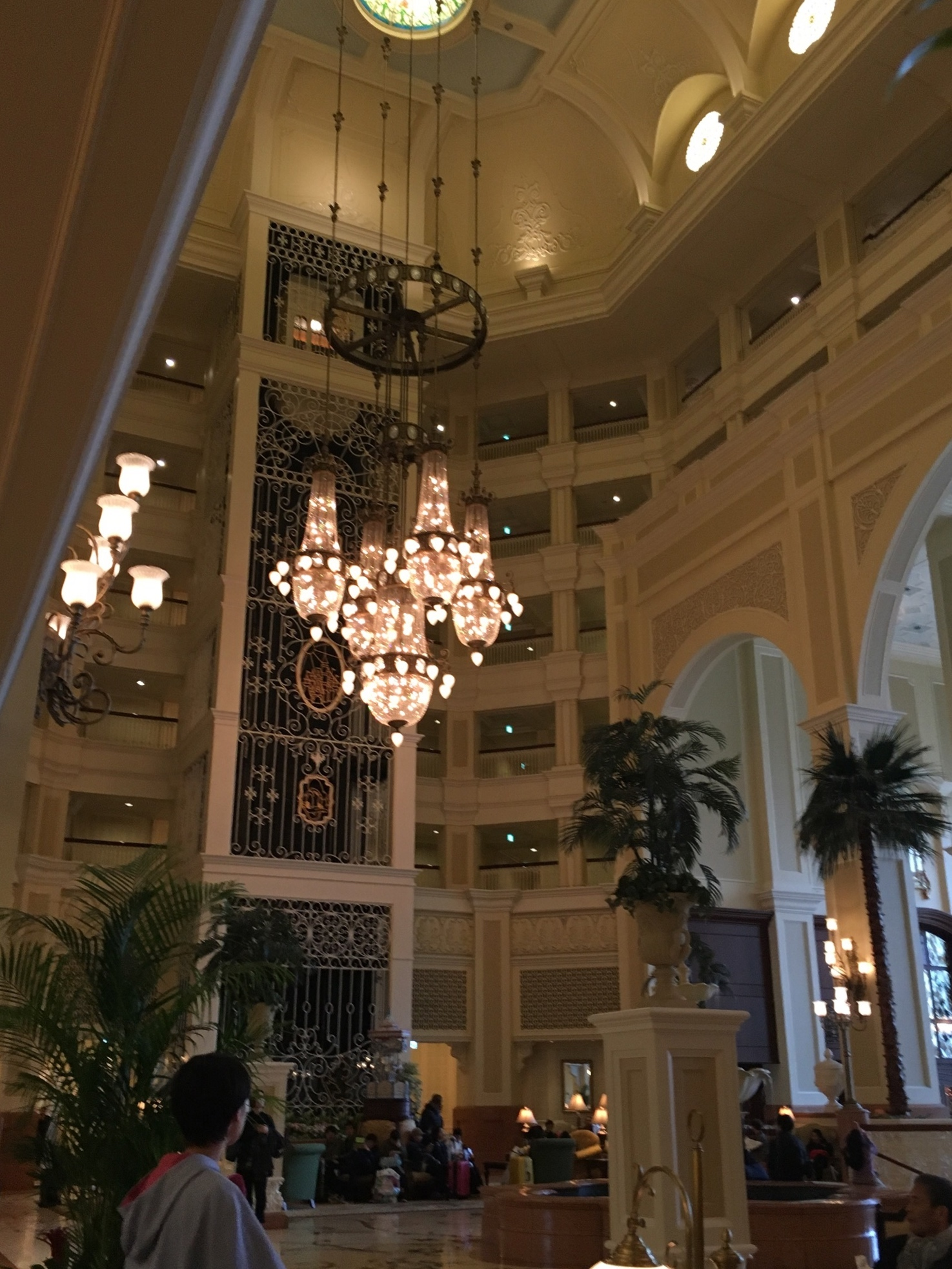 Disneyland Hotel _1_3