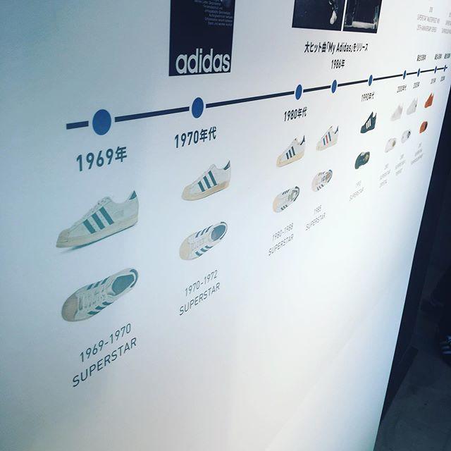 スニーカー名品中の名品、アディダス『SUPERSTAR』50周年記念キャンペーン開催中!_1_3