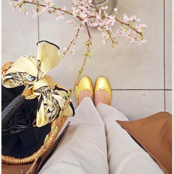 新しい季節を「新しい靴」で歩き出そう♪【マリソル美女組ブログPICK UP】_1_1-2