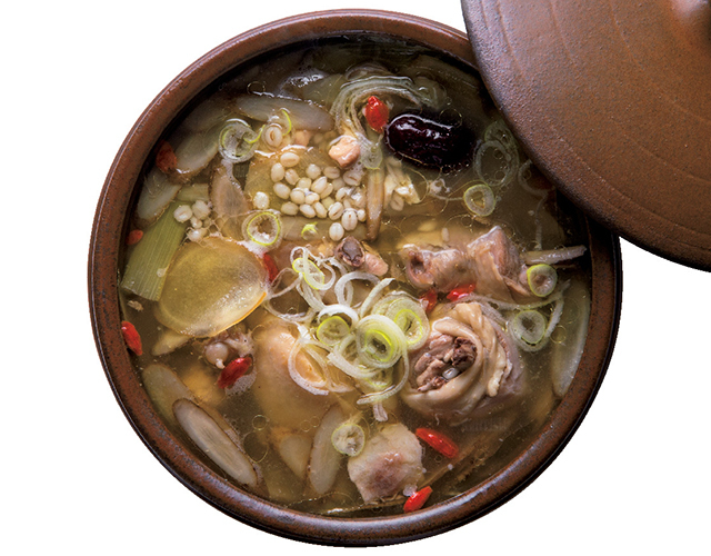 台湾・韓国・中国の世界各国鍋や身近な材料で出来る鍋まで 寒い日に暖まりたい絶品鍋五選_2_1