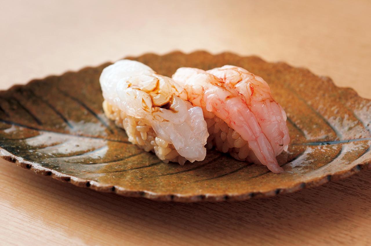 """ご主人の個性的な鮨で """"富山の海の幸"""" を存分に 鮨し人_1_1"""