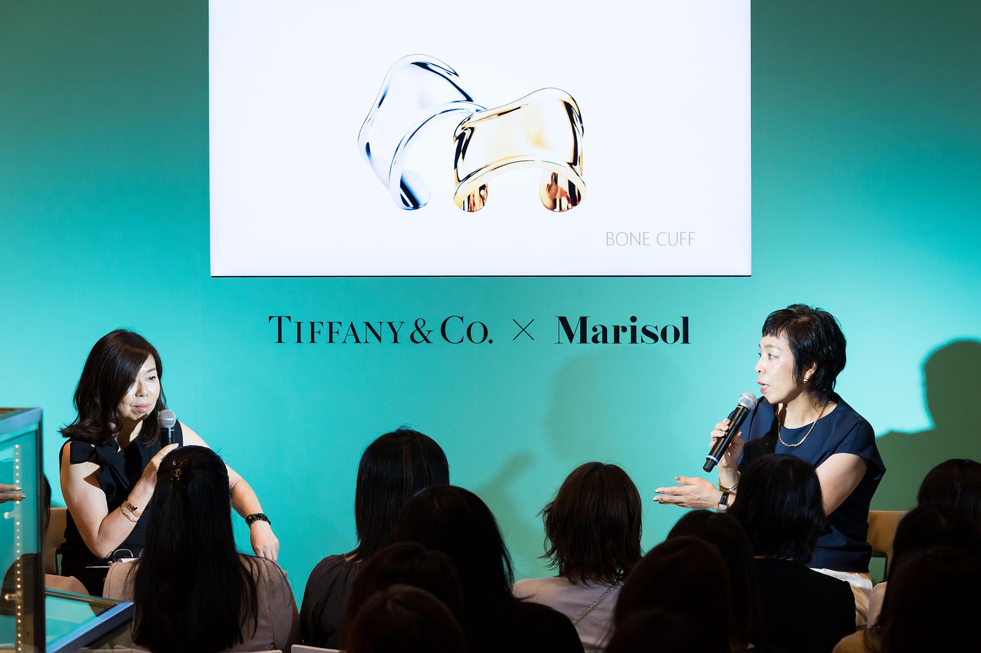 Marisol×Tiffany スタイリング講座【イベントリポート】_1_1