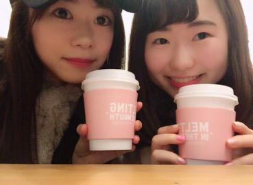 Vol.5♡ 可愛すぎるソフトクリームのカフェ「MELTING IN THE MOUTH」が大人気♪_1_4