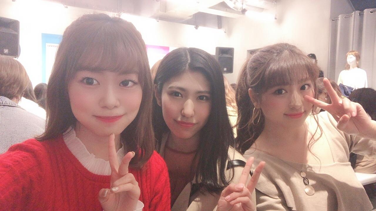 江野沢愛美×Champion コラボイベントに行ってきました!!_1_6